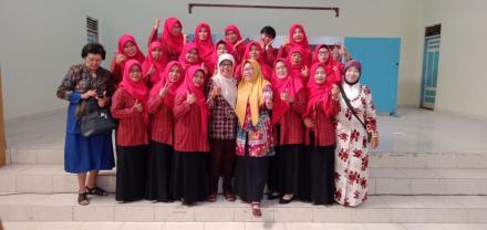 MEMPERINGATI HARI ULANG TAHUN REPUBLIK INDONESIA KE 74